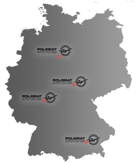 Map Poligrat